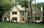 Poconos Mountain Home for Sale