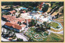 Camelbeach WaterPark From Air