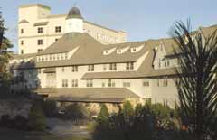 Pocono Manor Resort