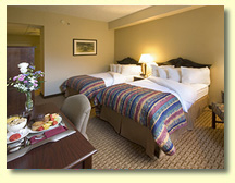 New room photo Chateau resort