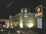 Comfort Inn in the Pocono Mountains