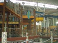 Poconos Waterpark Hotel at Split Rock
