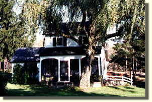 woodside cottage